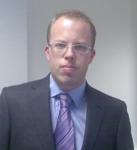 Dr. Matthew Wiseman
