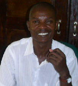 Aris Mgohmawende