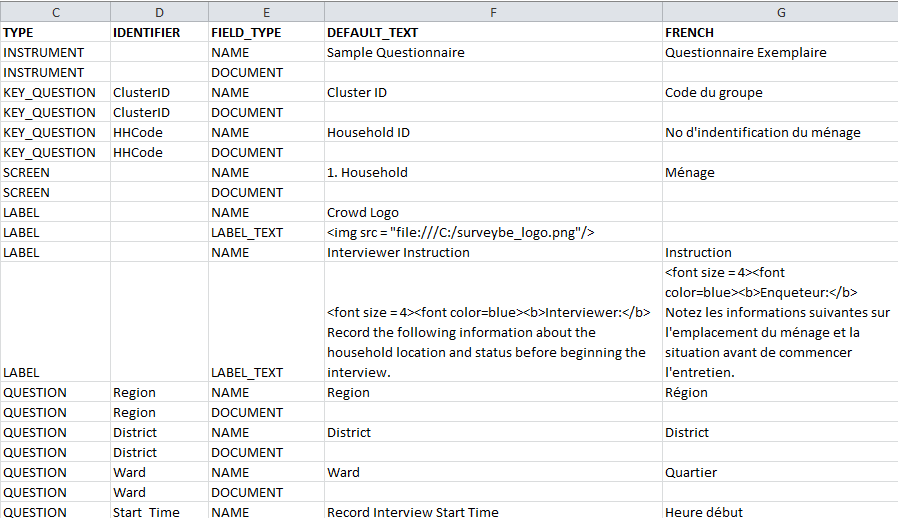 translated_text_language_sheet